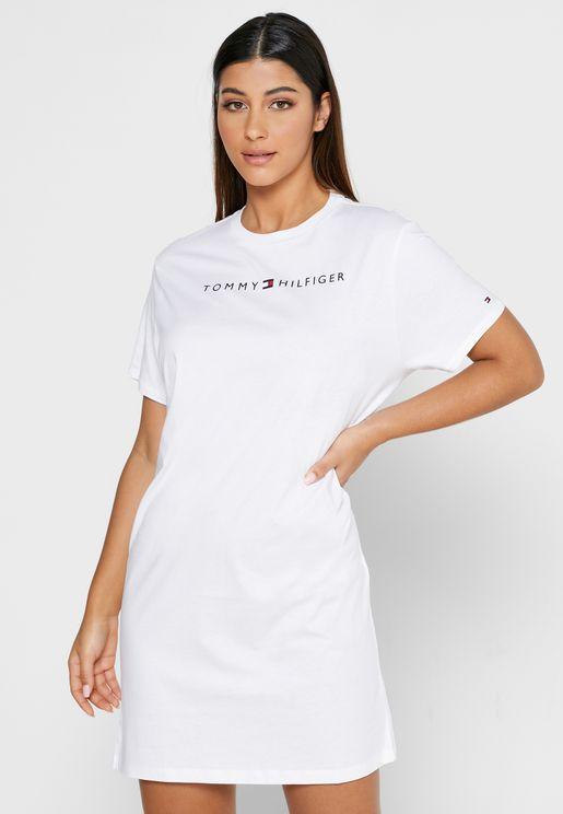 Oversize Logo T-Shirt