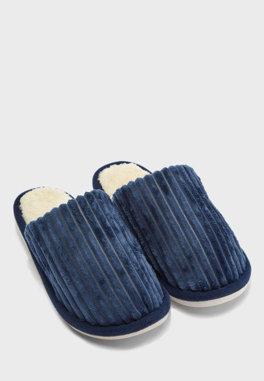 Soft Bedroom Slippers