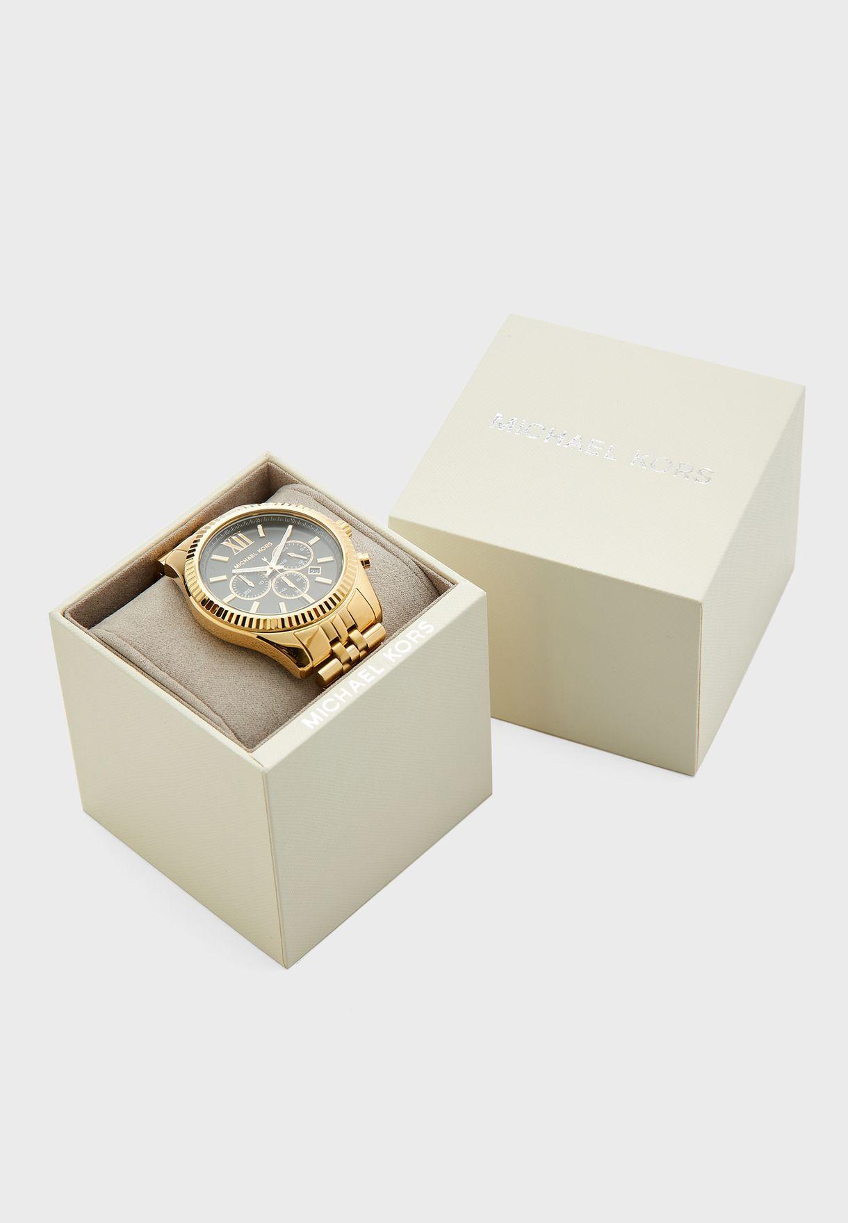 MK8286 Lexington Watch