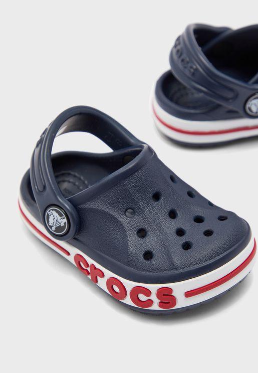 Kids Baya Band Sandal