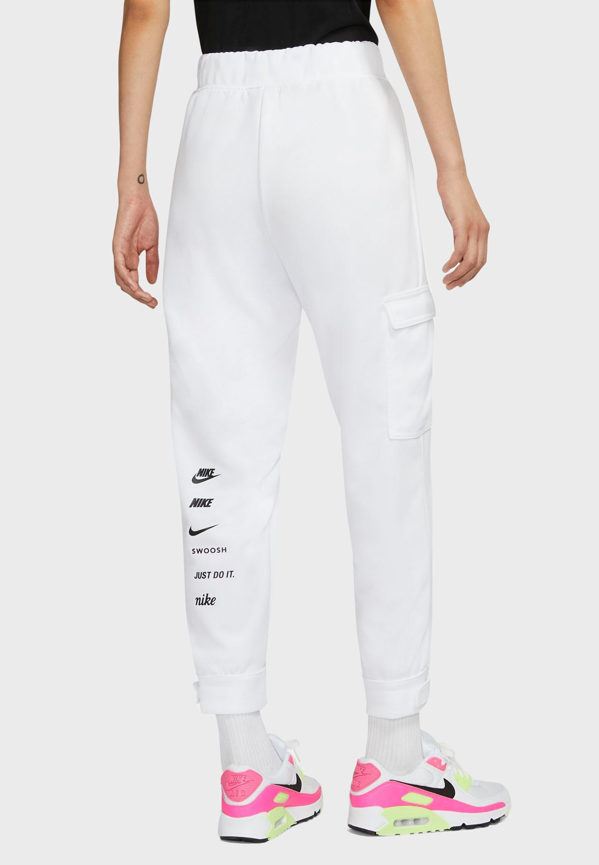 NSW Swoosh Sweatpants