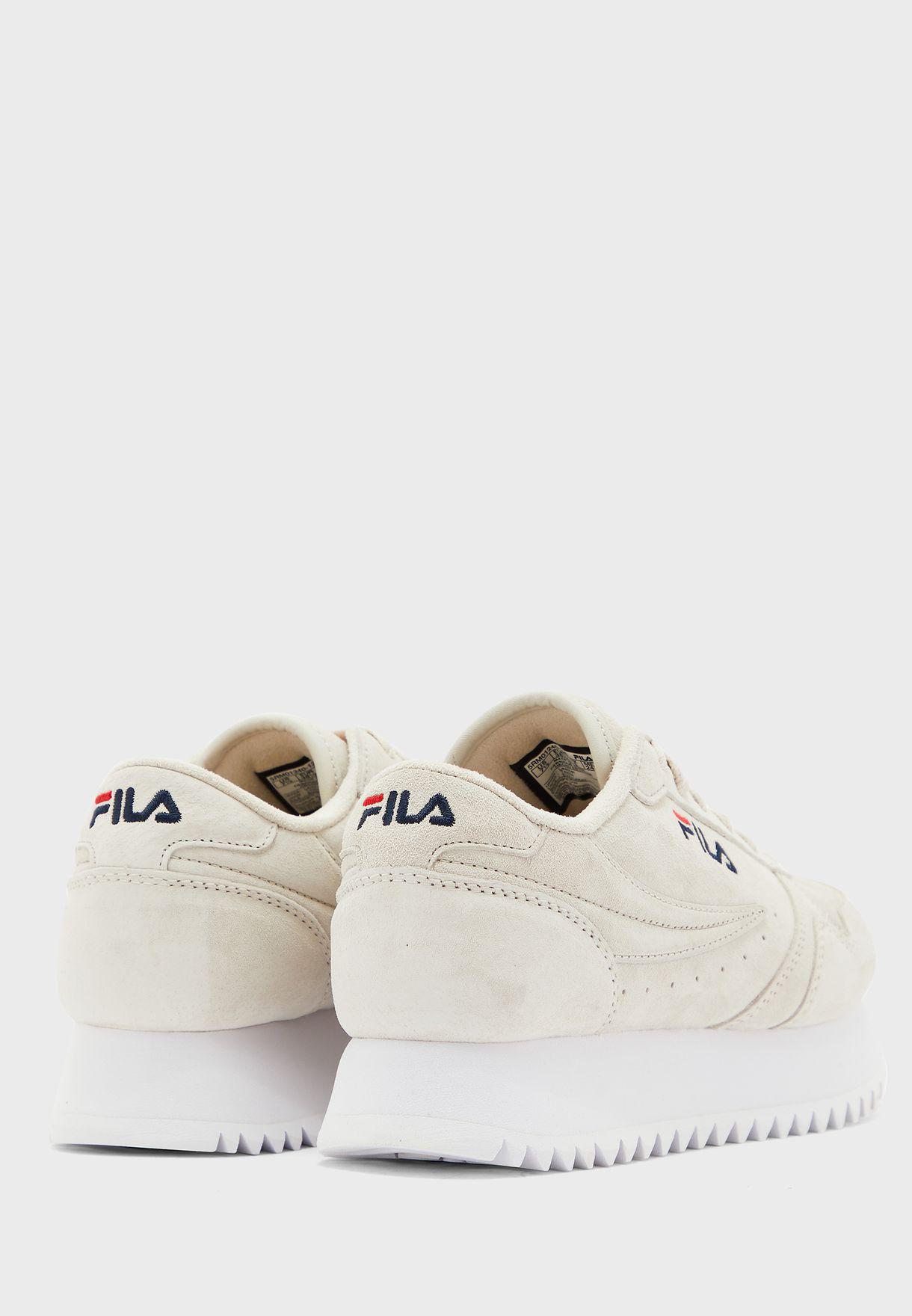 حذاء اوربيت