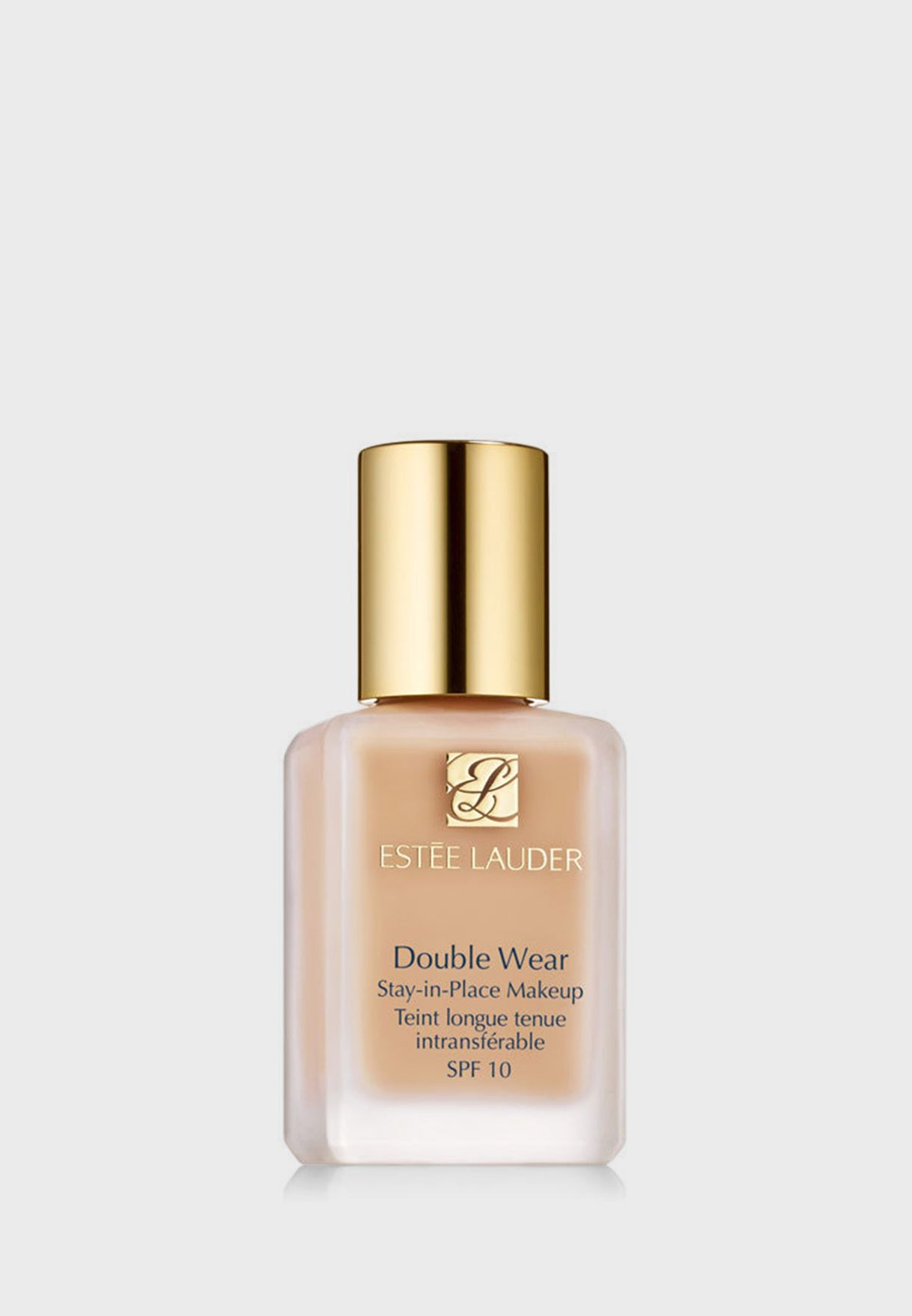 Double Wear Stay In Place Foundation-Porcelain