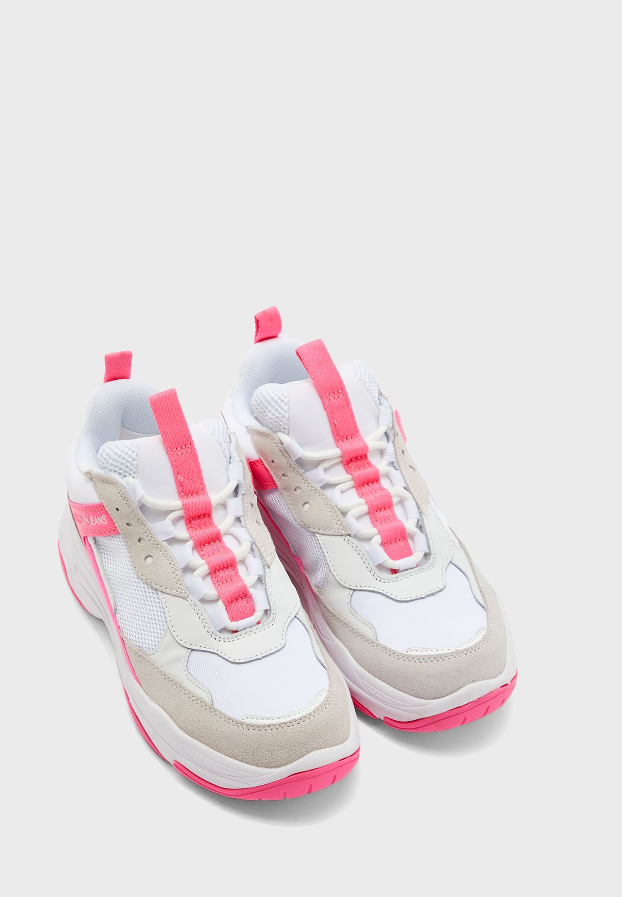 Maya Low Top Sneaker