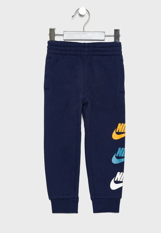 Infant NSW Futura Sweatpants