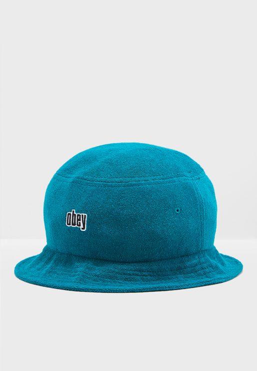 58955fbb979 Unwind Bucket Hat