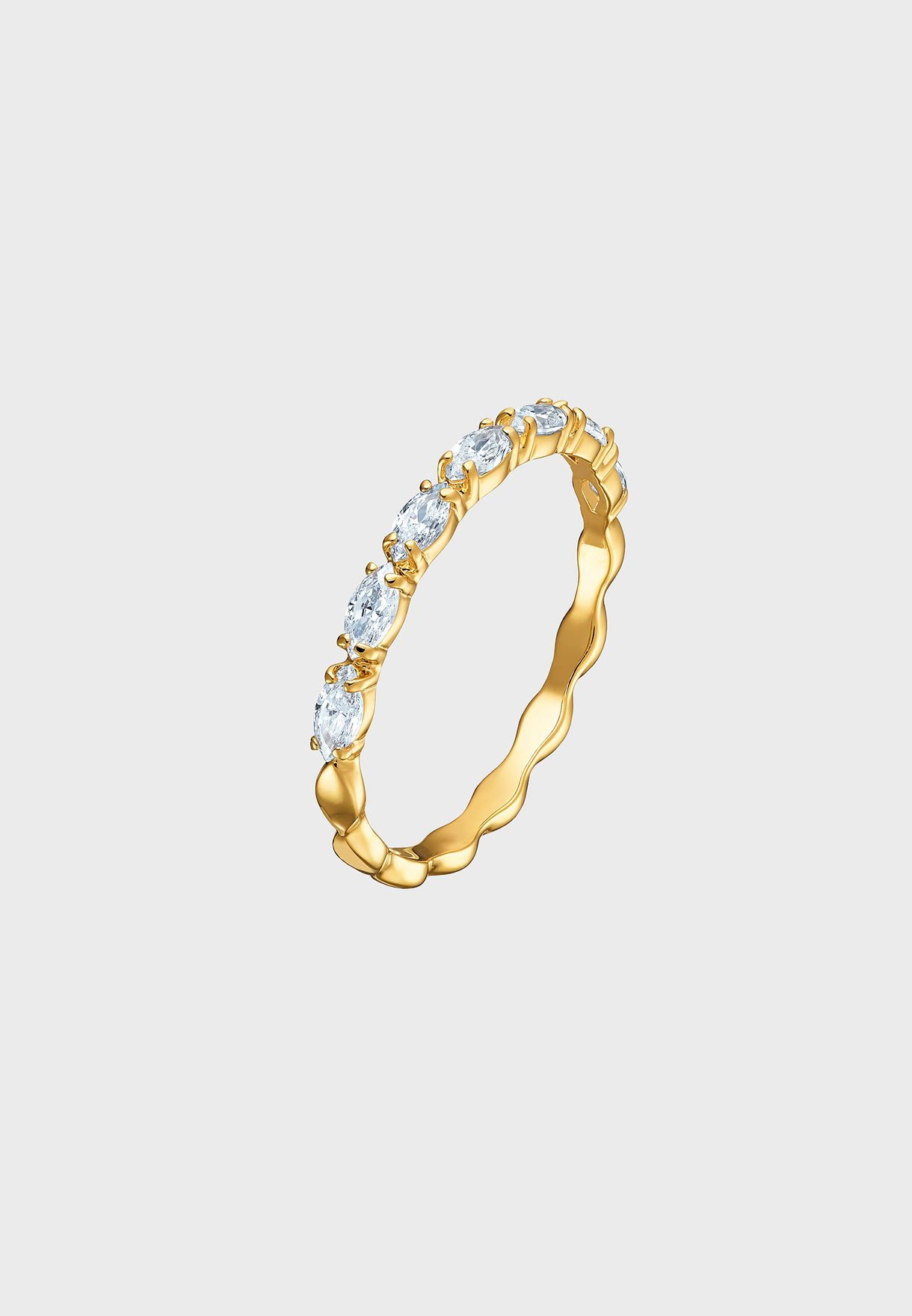 Vittore Marquise Ring