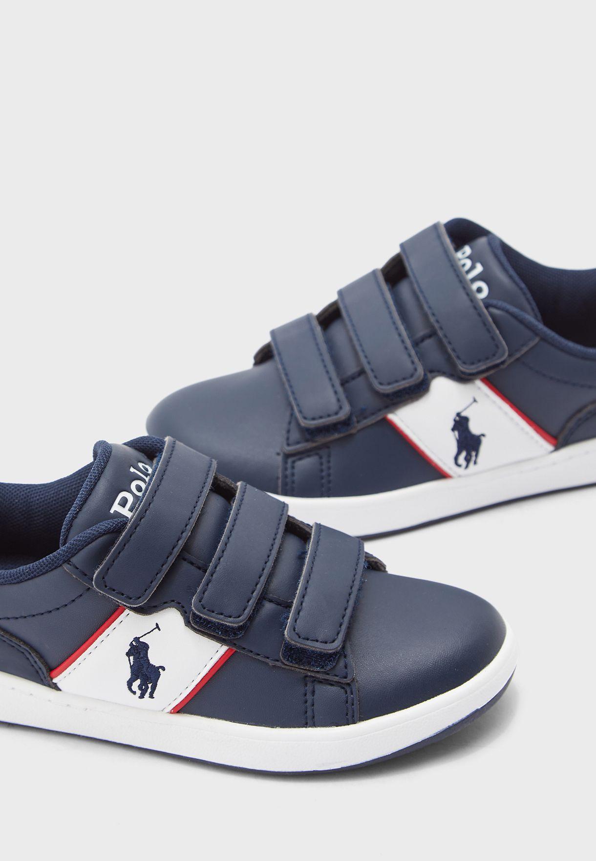 Kids Graftyn Ez Sneaker