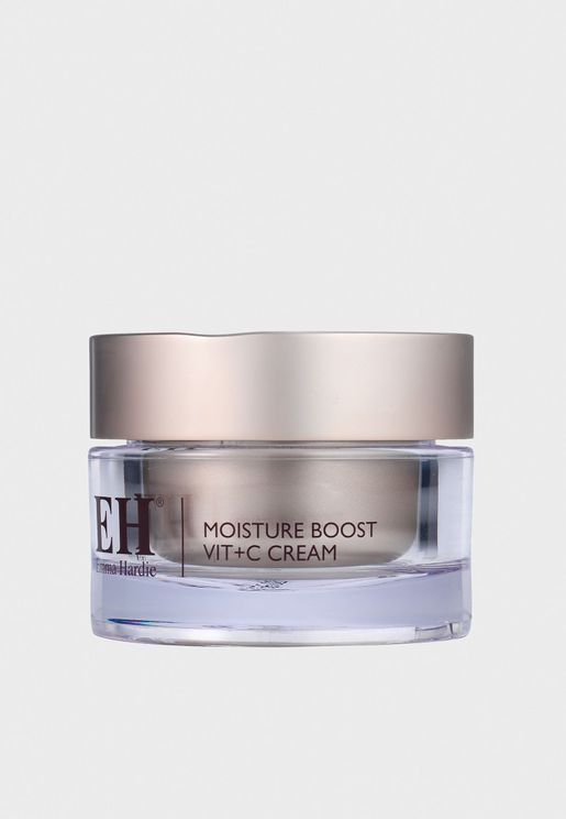 EH 50ml Moisture Boost Vitamin C Cream