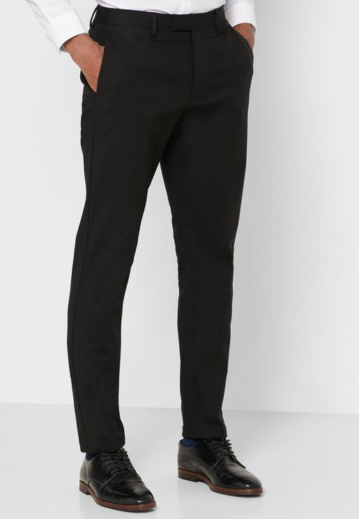 Eastbury Slim Fit Trousers