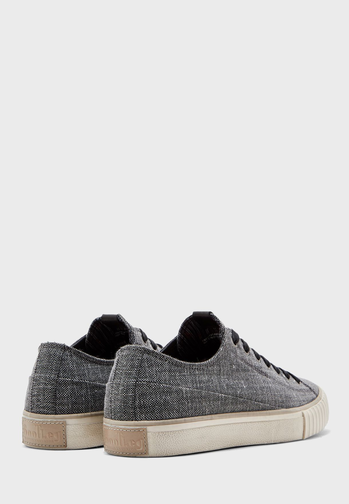 2 Tone Blended Sneakers