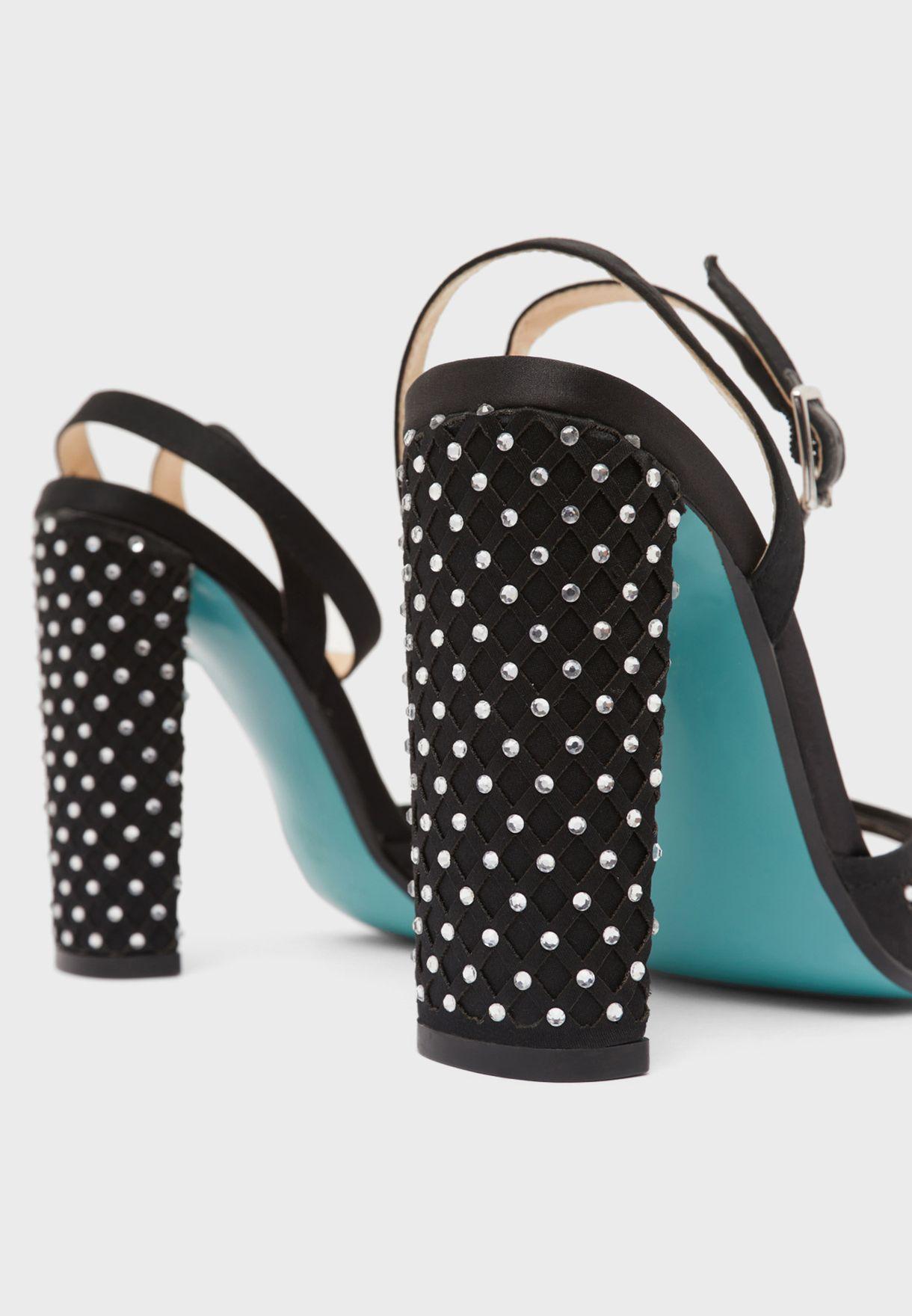 Hayle High Heel Sandal