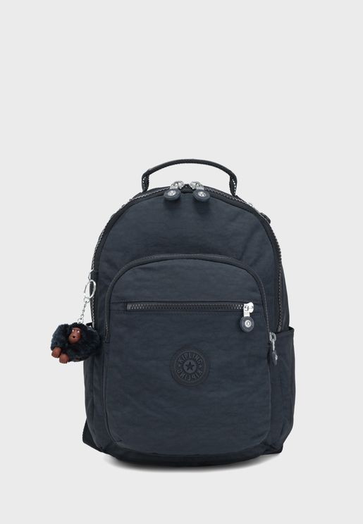 Small Seoul  Go Backpack