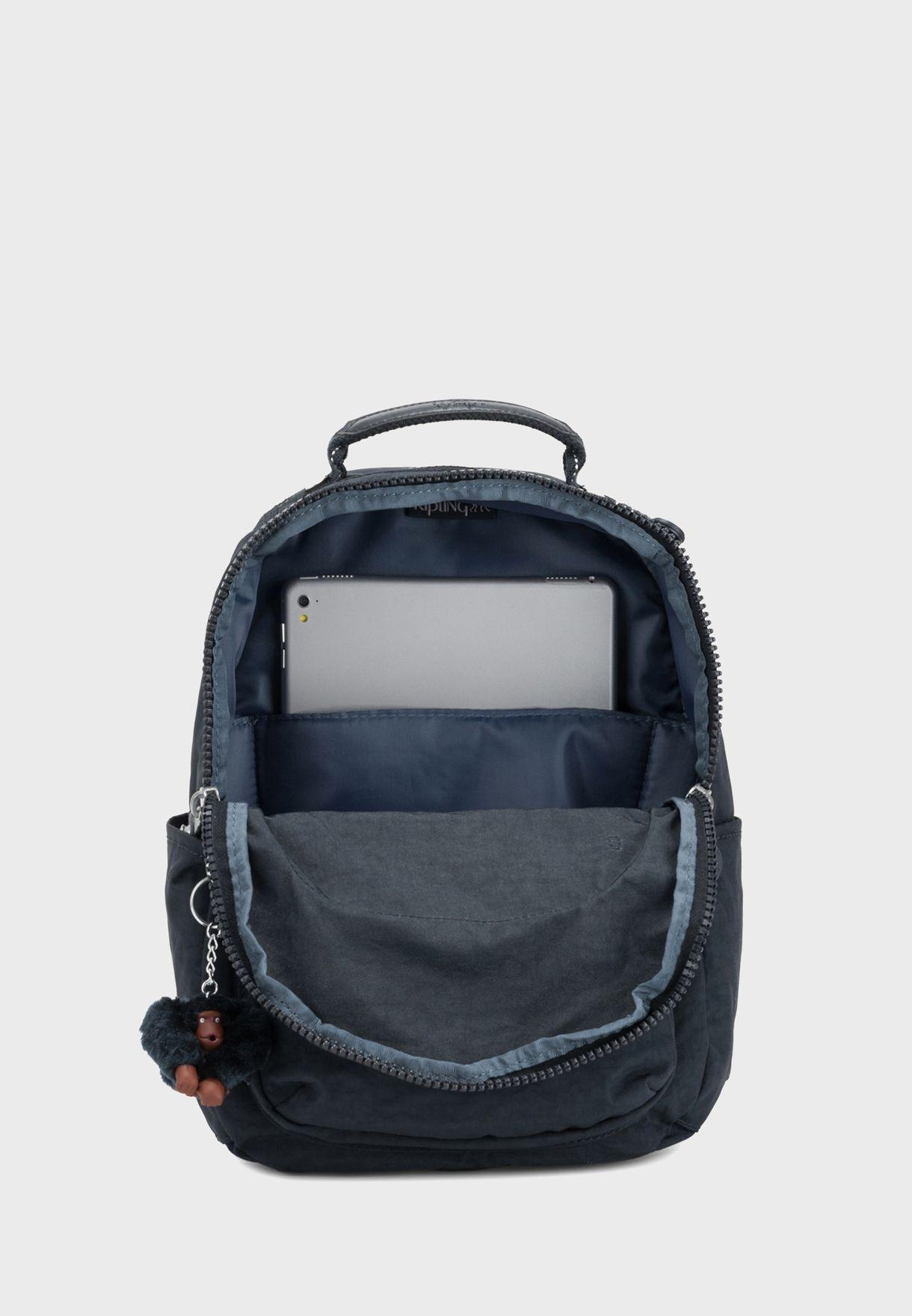 Small Seoul  Go Backpack