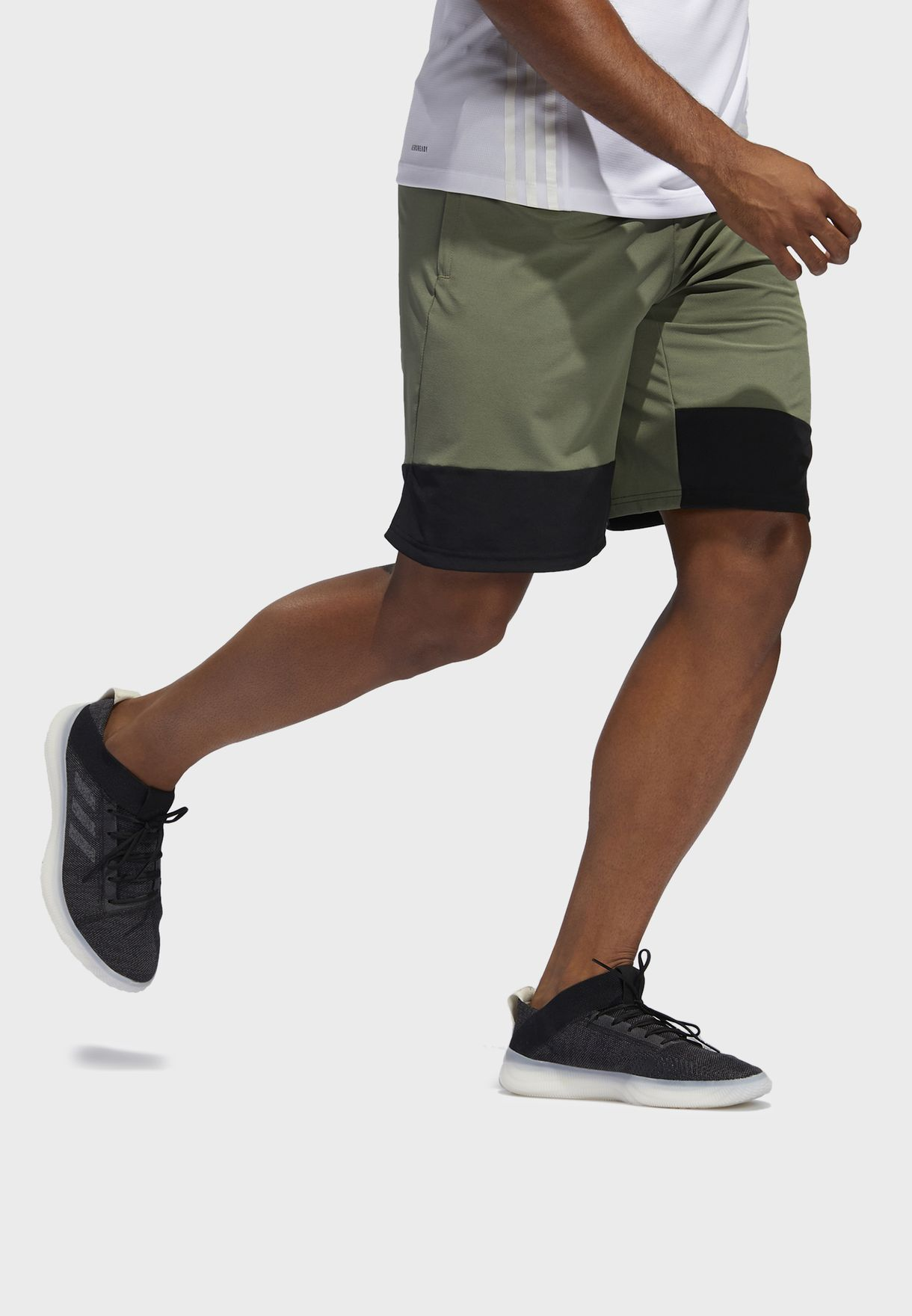 """10"""" 4KRFT Tech Elevated Shorts"""