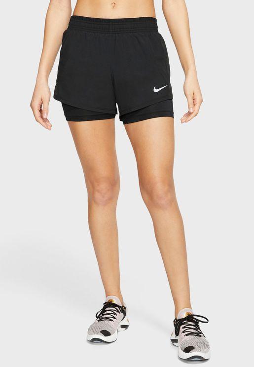 10K 2In1 Shorts