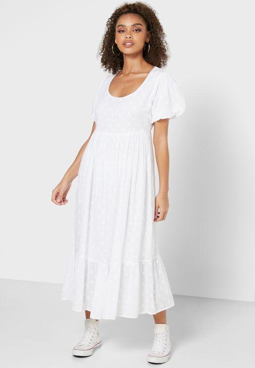 Babydol Dress