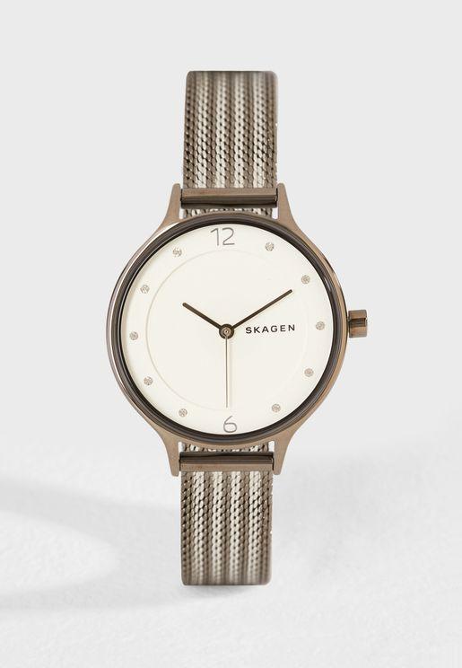 ساعة كلاسيكية SKW2750