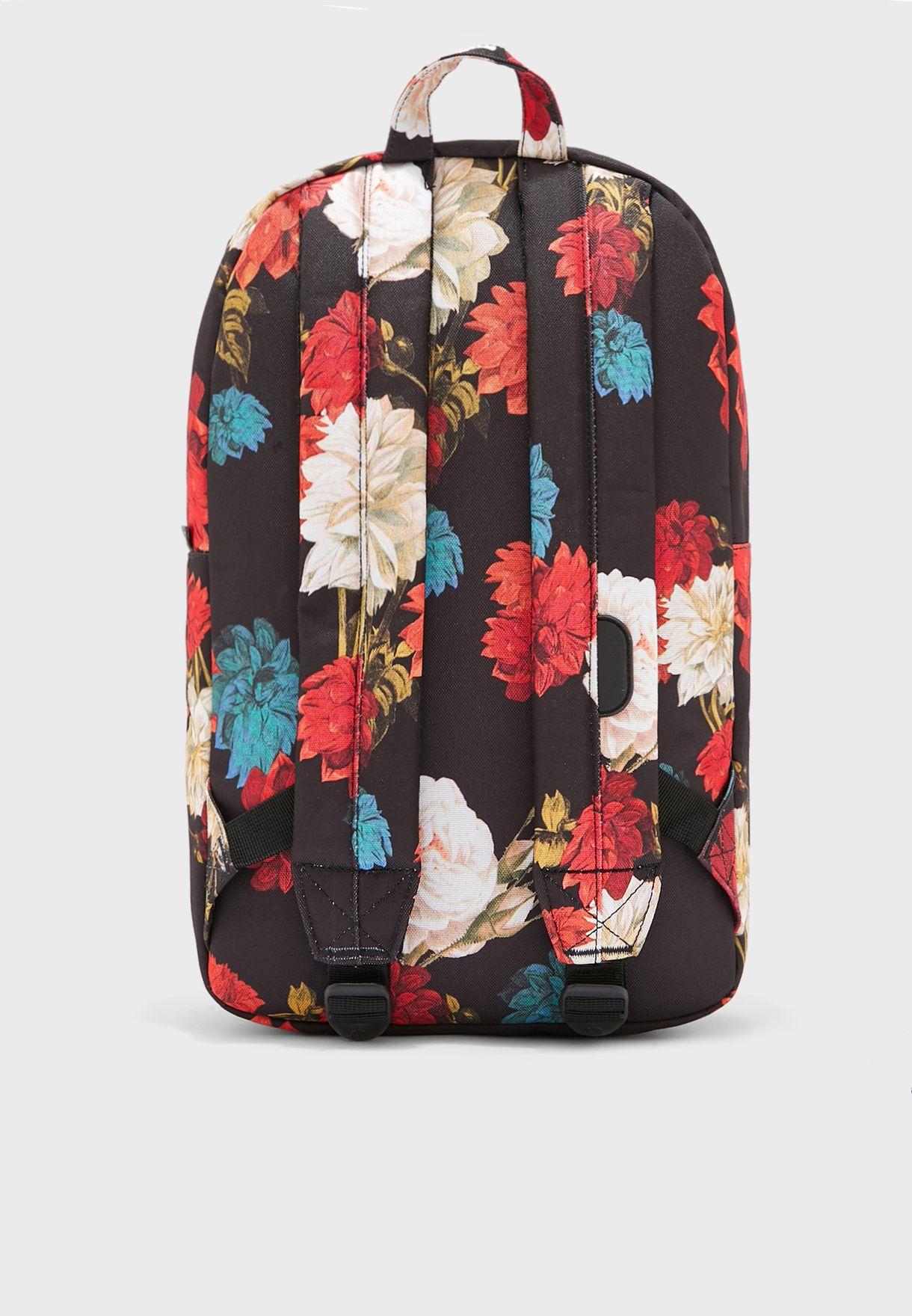 Heritage Mid-Volume Backpack