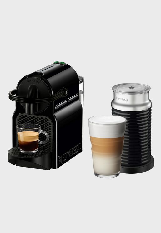ماكينة صنع القهوة انيشيا دي 40