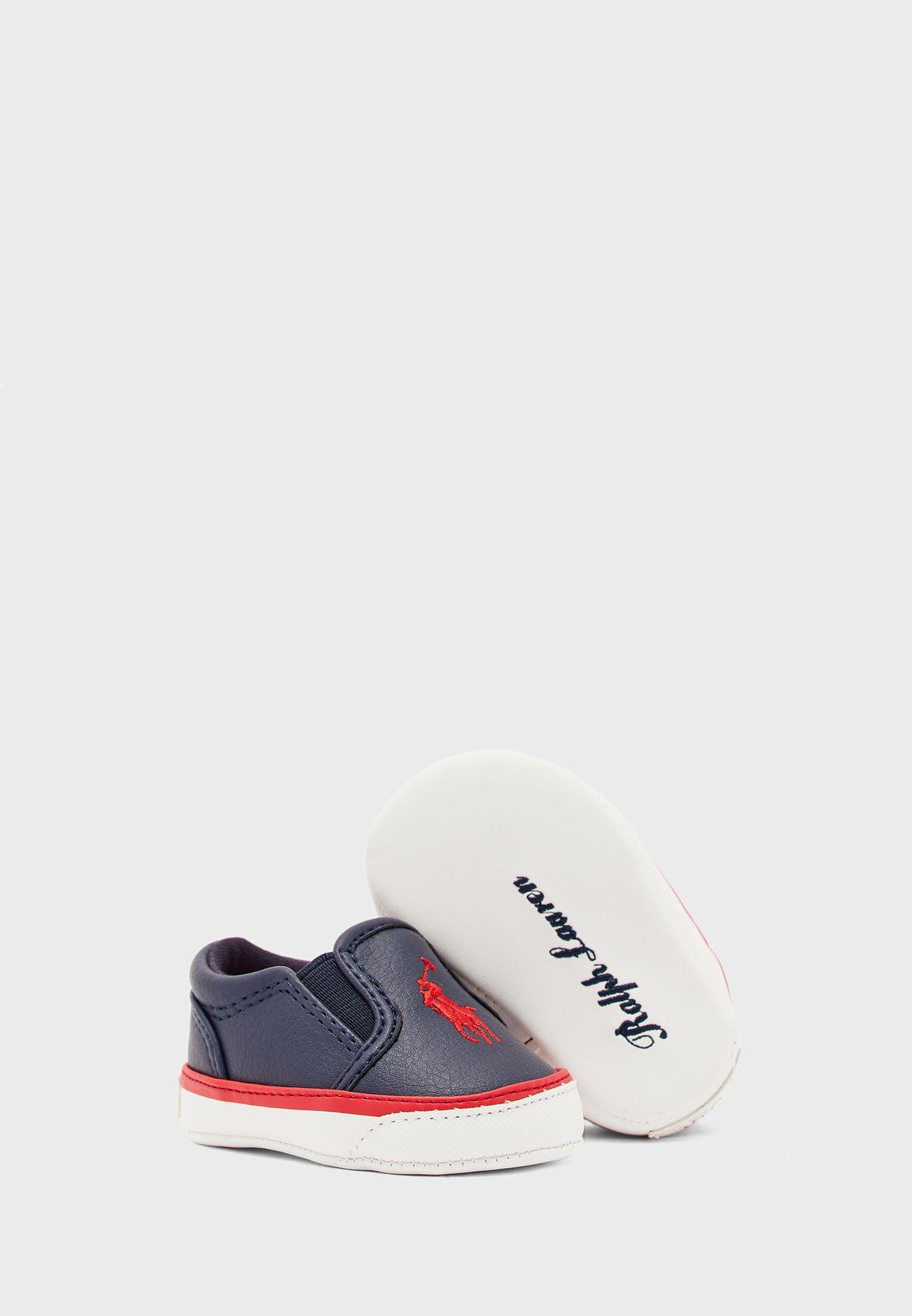 Infant Casual Slip On