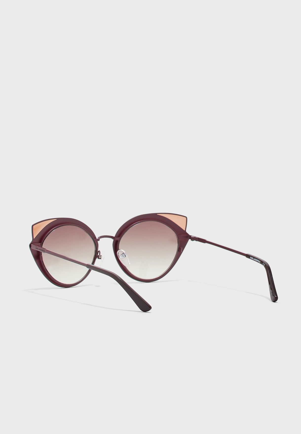 KL304S Oversized Sunglasses