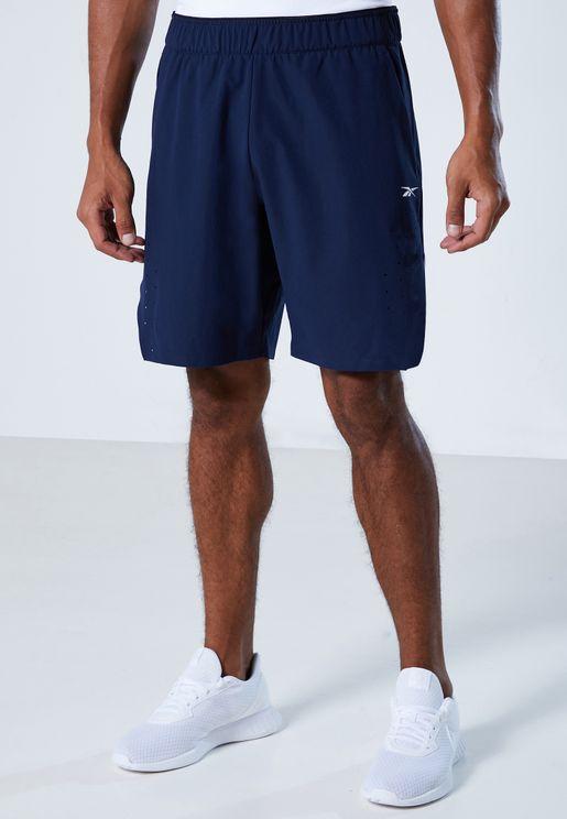 UBF Epic Shorts
