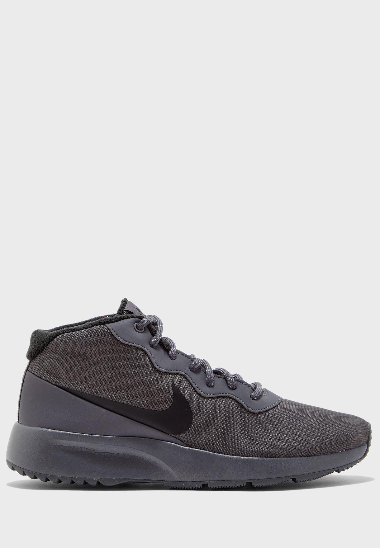 Speciale bordeggiare lepre  Buy Nike grey Tanjun Chukka for Men in Riyadh, Jeddah | 858655-002