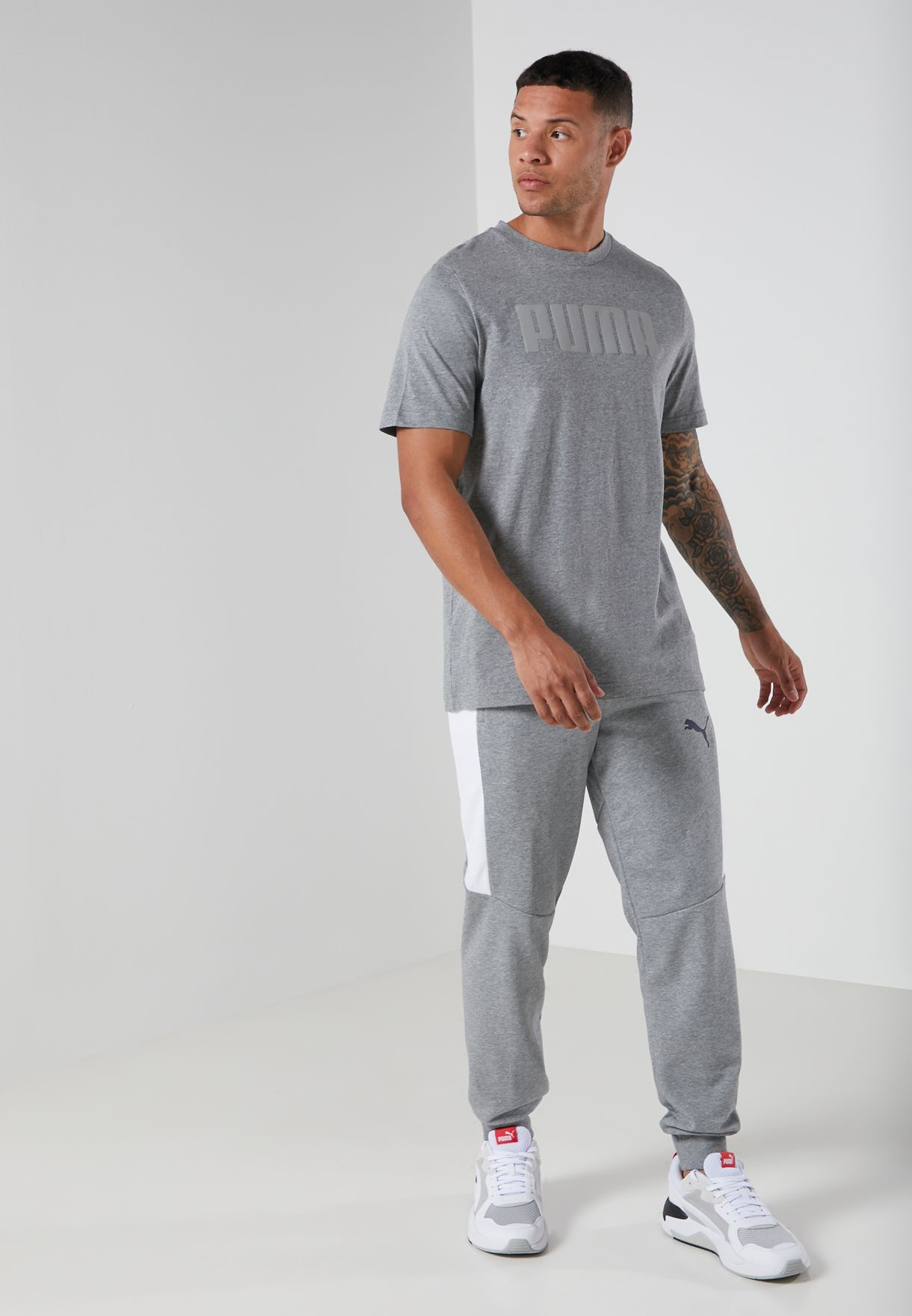 MODERN BASICS men t-shirt