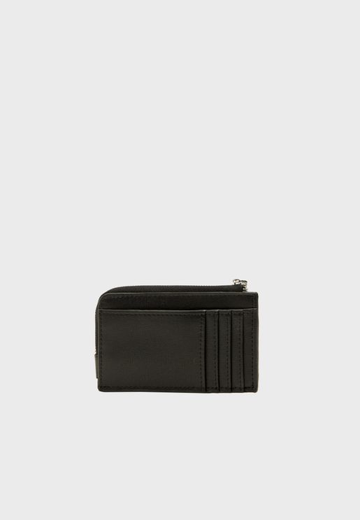 Badu Zip Through Cardholder