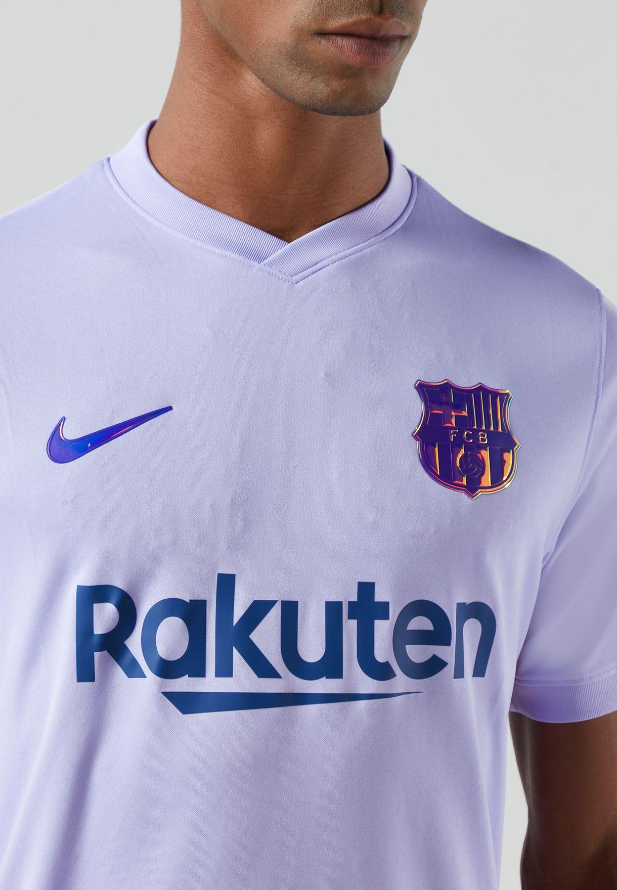تيشيرت بشعار برشلونة
