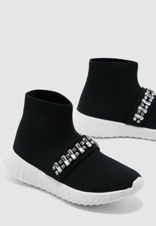 Youth Gweliniel Sneaker