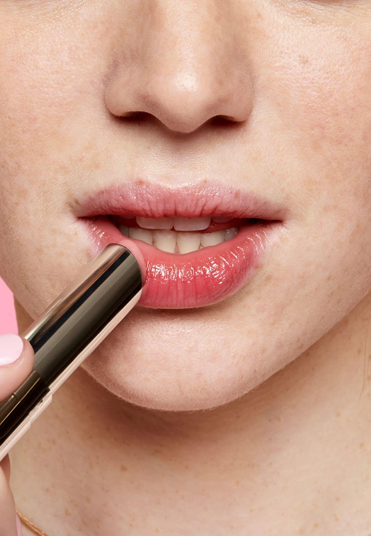 Lip Balm Shade Extension Pink Quarts 520