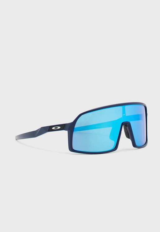 0OO9462 Shield Sunglasses