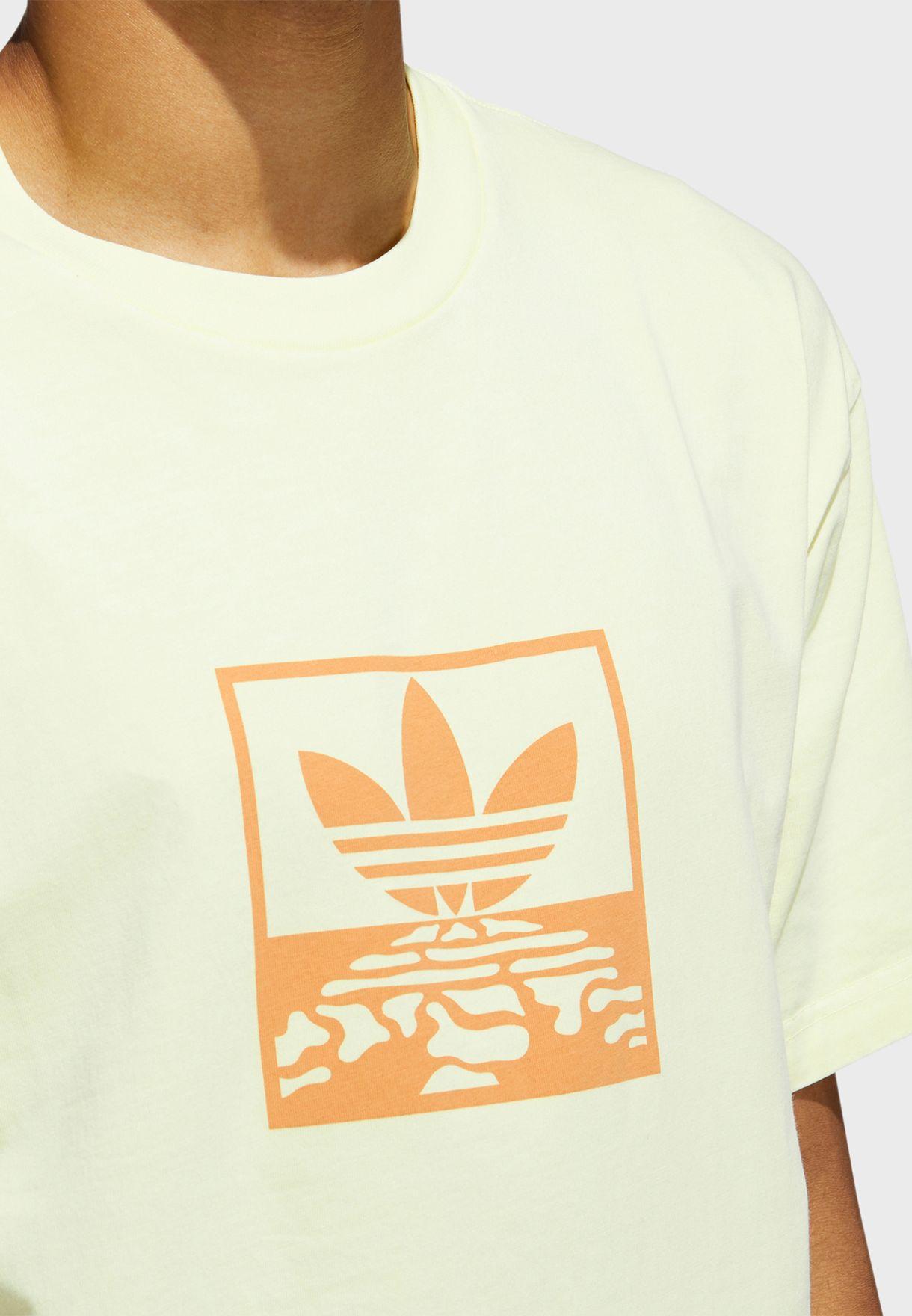 Overdye T-Shirt