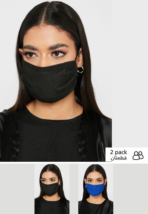 Tatyy Mask