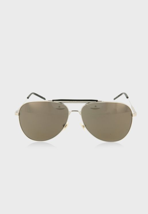 SL85-30000171011 Aviator Sunglasses