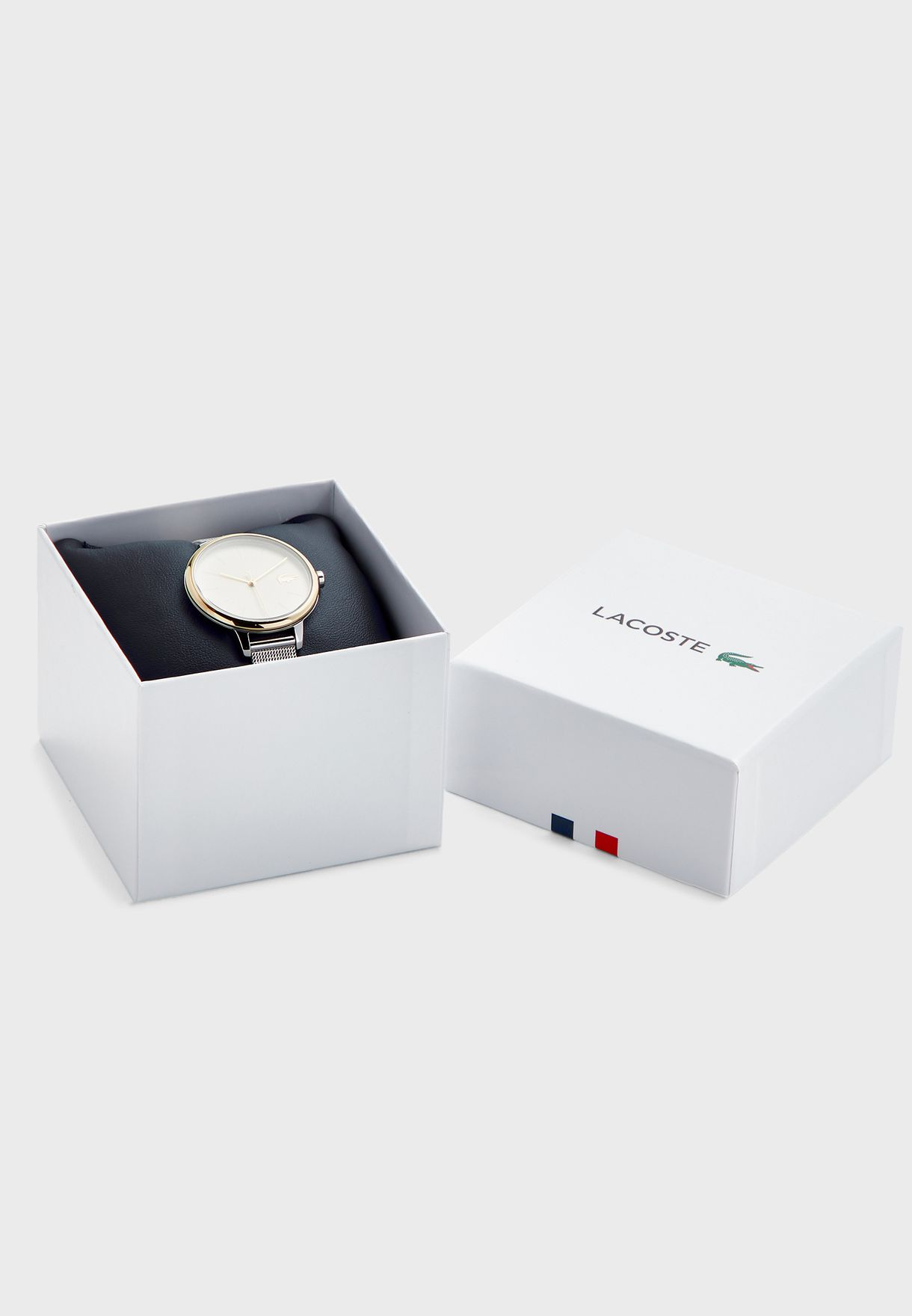 2001127 Cannes Analog Watch