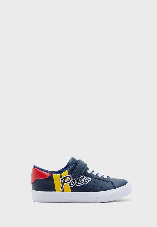 Youth Theron II Ps Sneaker
