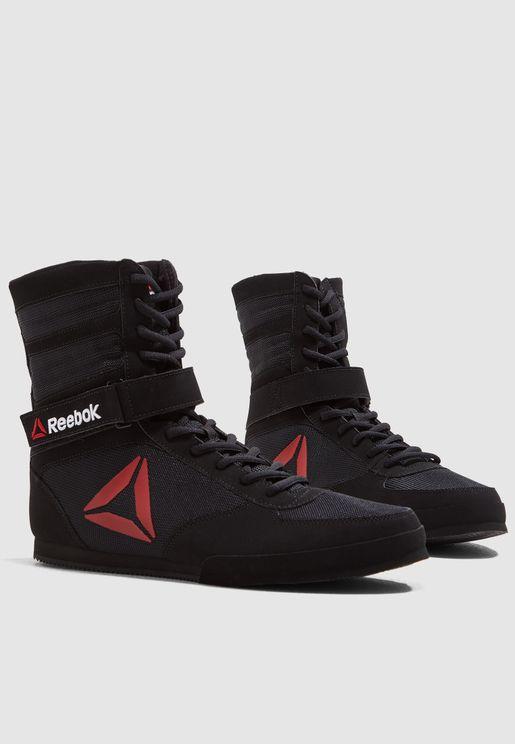 Boxing Boot - Buck