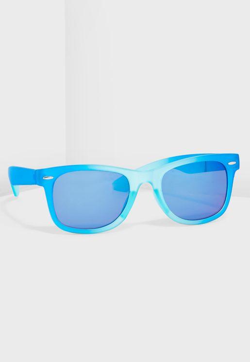 نظارة شمسية كاجوال للاطفال