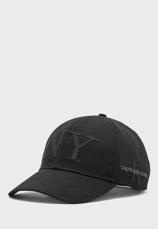 Logo Essential Cap