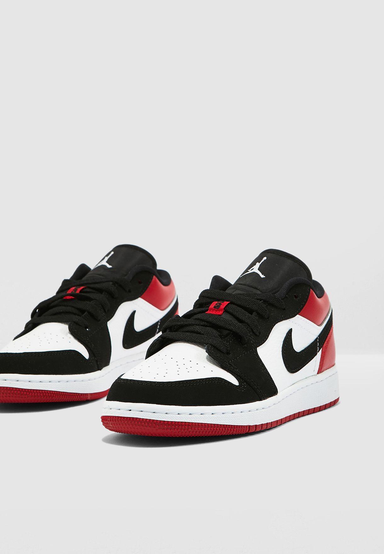 watch a52b7 39a09 Youth Air Jordan 1 Low