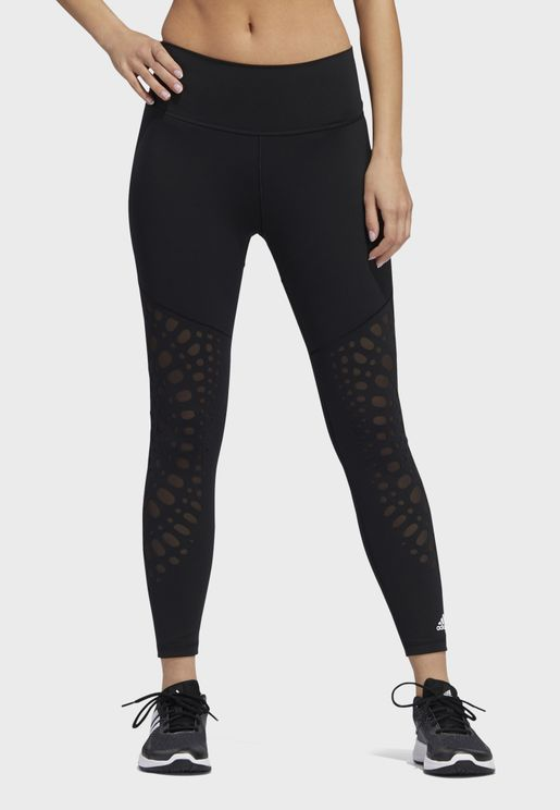 Power 7/8 Tights