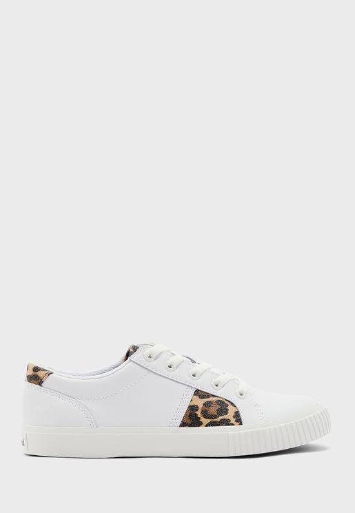 حذاء سكايلا باي اكسفورد