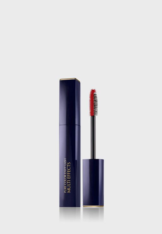 Color Envy Multi-effects Mascara