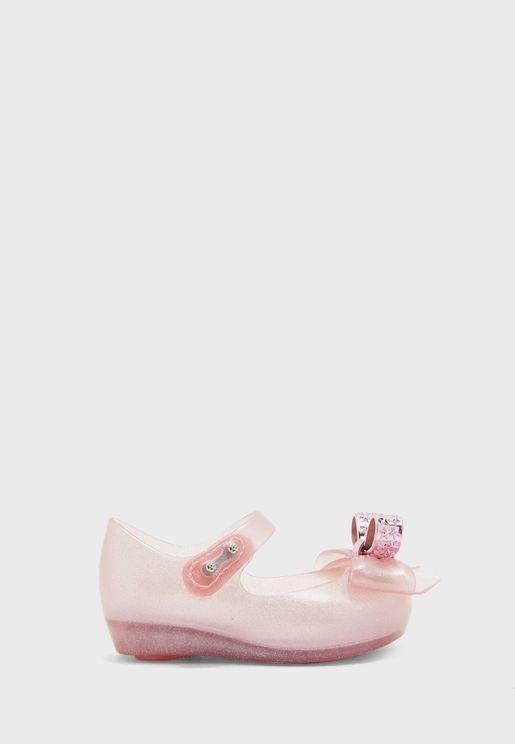 Infant Ultragirl Star Sandal