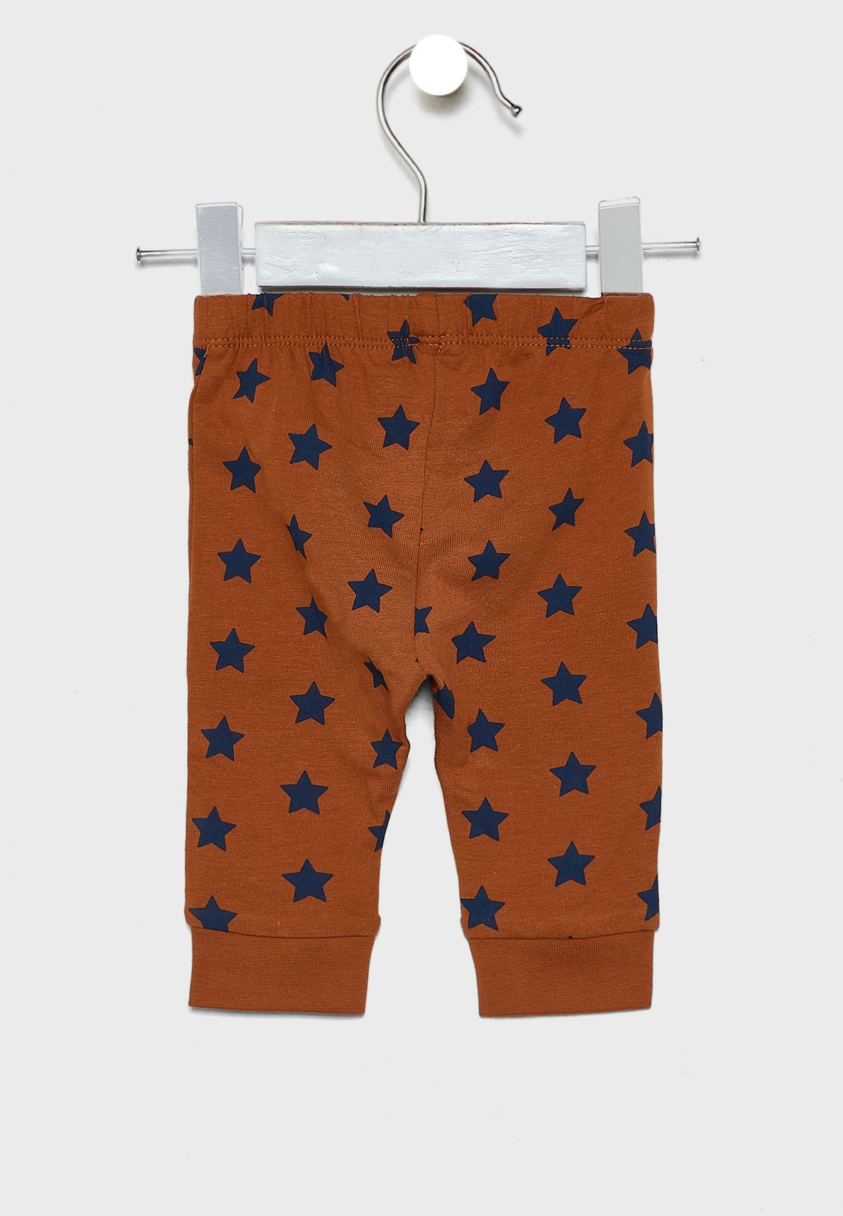Infant Printed Sweatpants