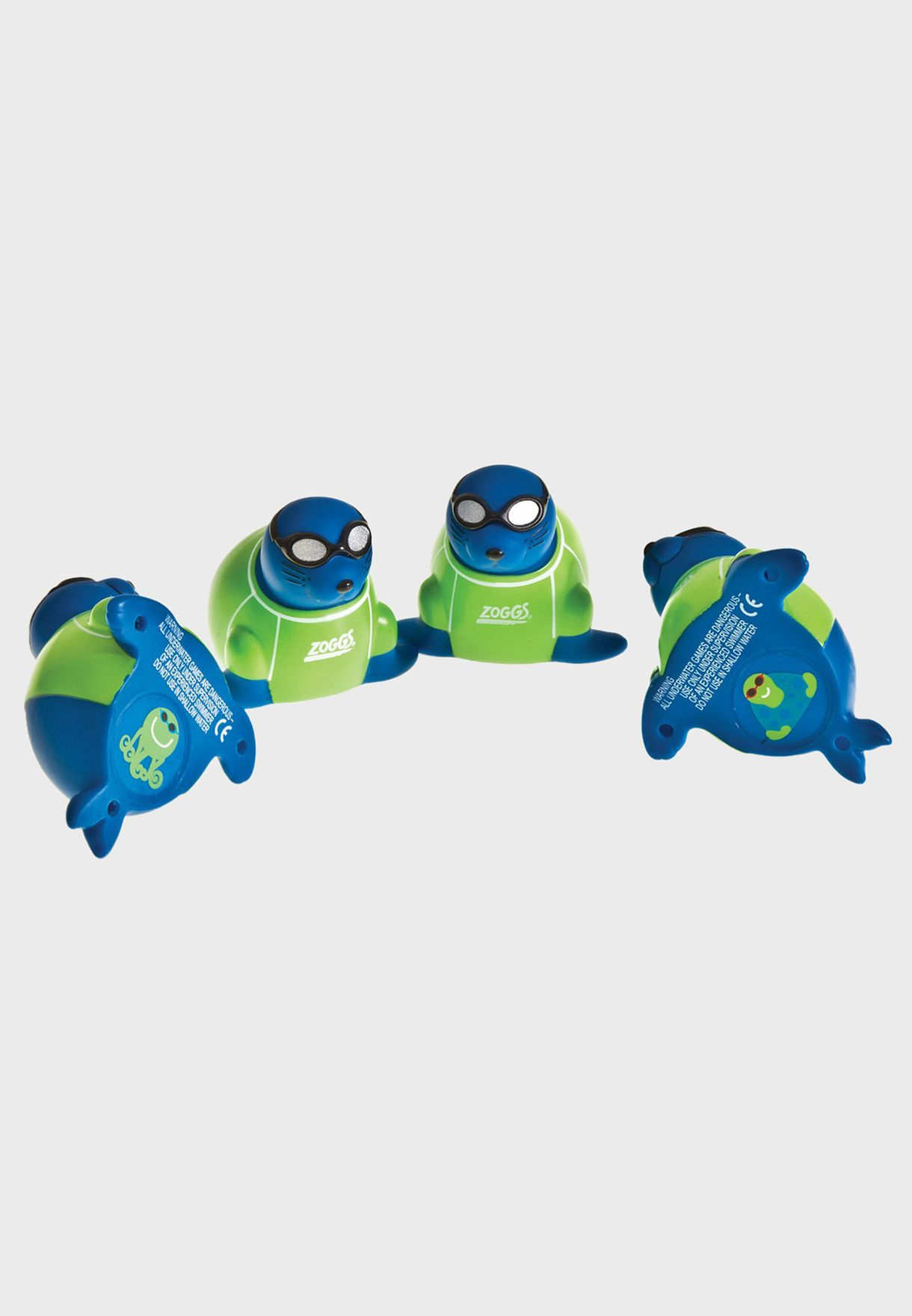Seal Search And Rescue Toy