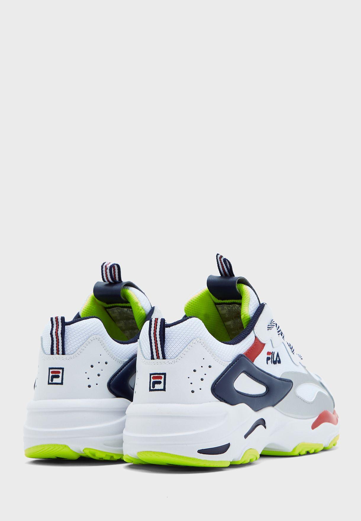 حذاء راي تريسر